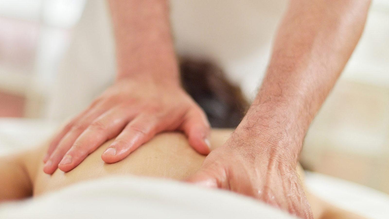 Corsi di Massaggio in Sicilia