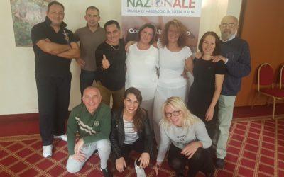 Massaggio Decontratturante a Milano – Corso del 06-07.10.2018