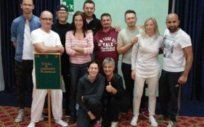 Massaggio Base a Vicenza – Corso del 03-04.11.2018