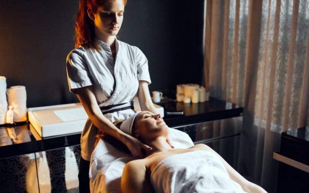 Perchè diventare un massaggiatore?