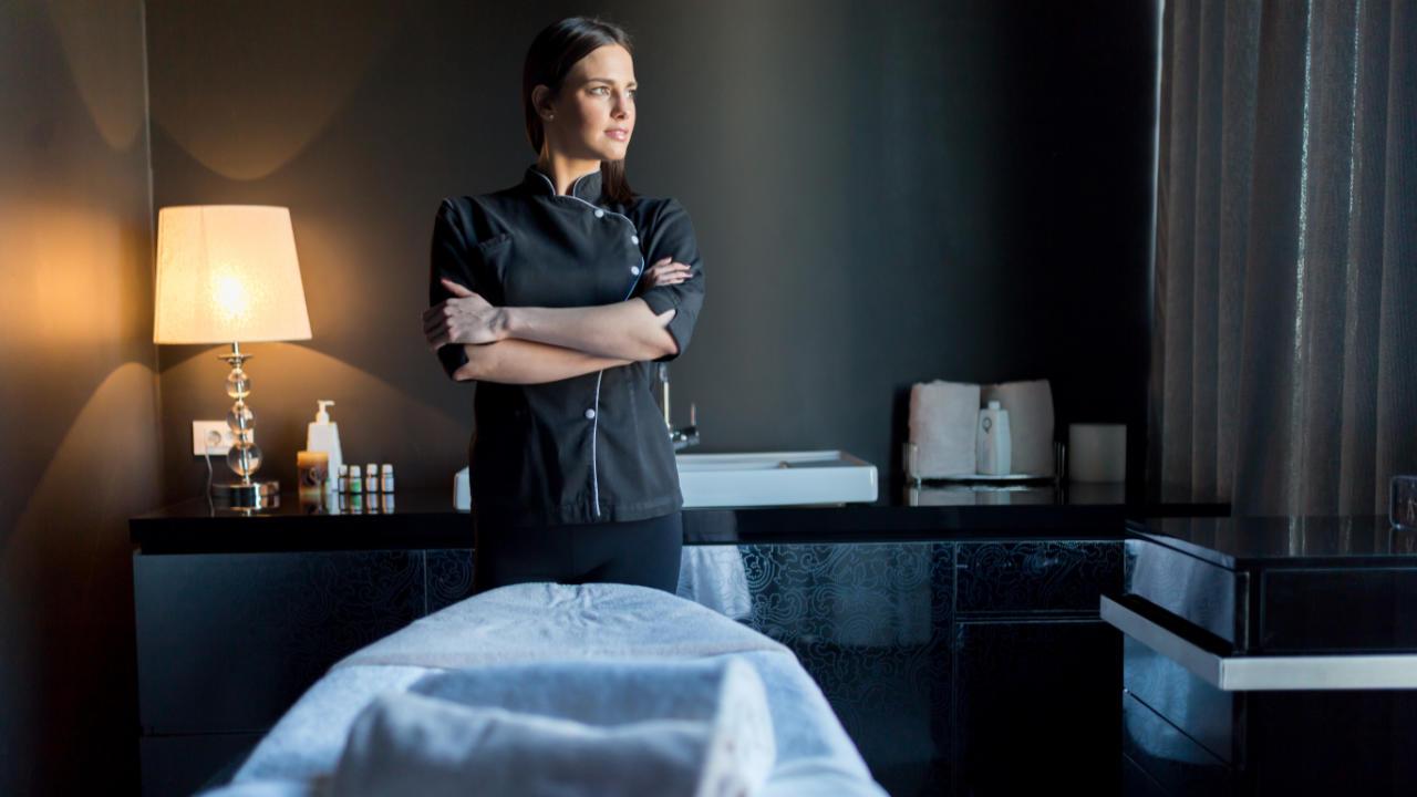 Come scegliere una scuola di massaggio