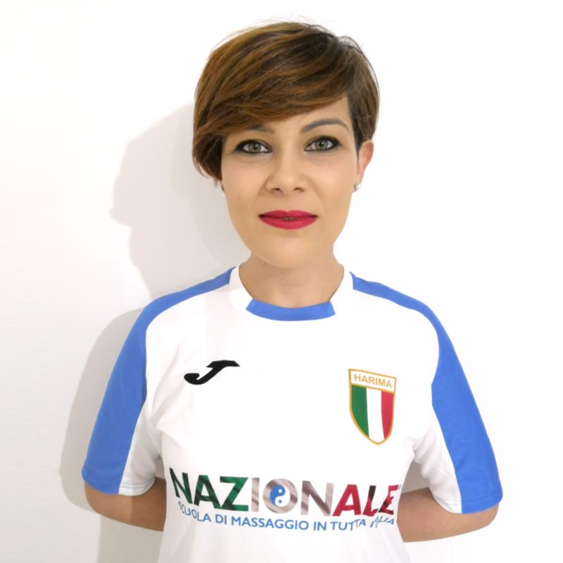Sonia Calabrese