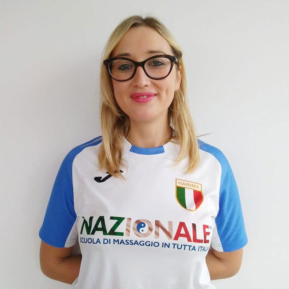 Lucia Sofia Petricca